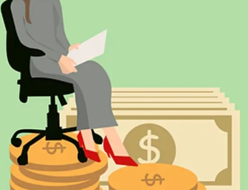 Why The Women Who Dare To Delve Into Investing Tend To Do Very Well
